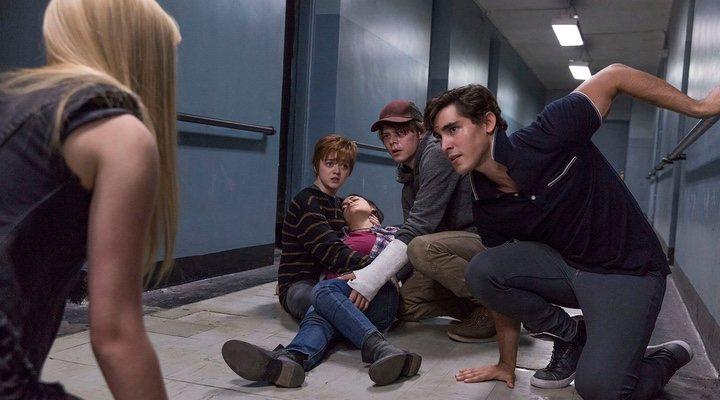 'Los Nuevos Mutantes' (2020)