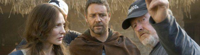 'Robin Hood' abrirá Cannes