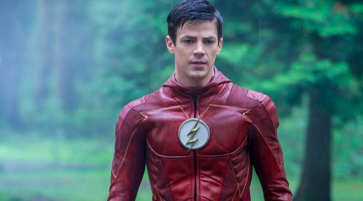 The Flash Serie 2021