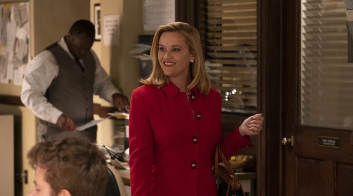 Reese Witherspoon en 'Little Fires Everywhere'