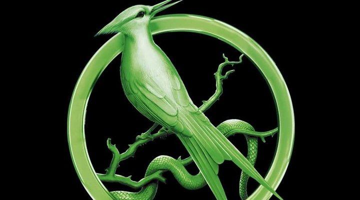 Los Juegos del Hambre: Balada de pájaros cantores y serpientes