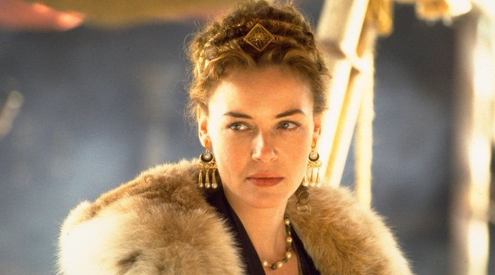 Connie Nielsen en 'Gladiator'