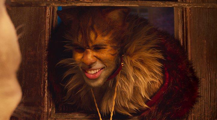 Jason Derulo en 'Cats'