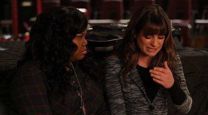 'Glee