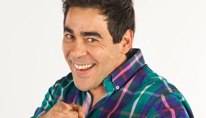 Pablo Chiapella en 'La que se avecina'