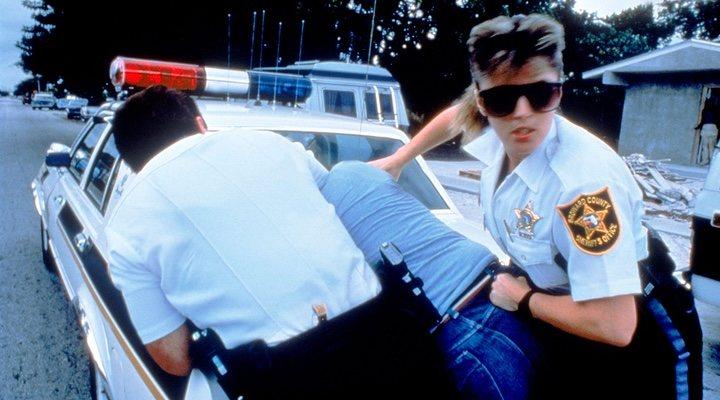 'Policías', serie norteamericana de Paramount Network