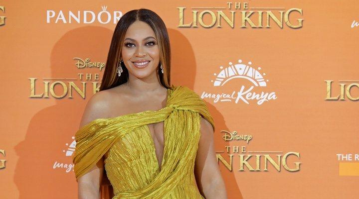 premiere 'El rey león'