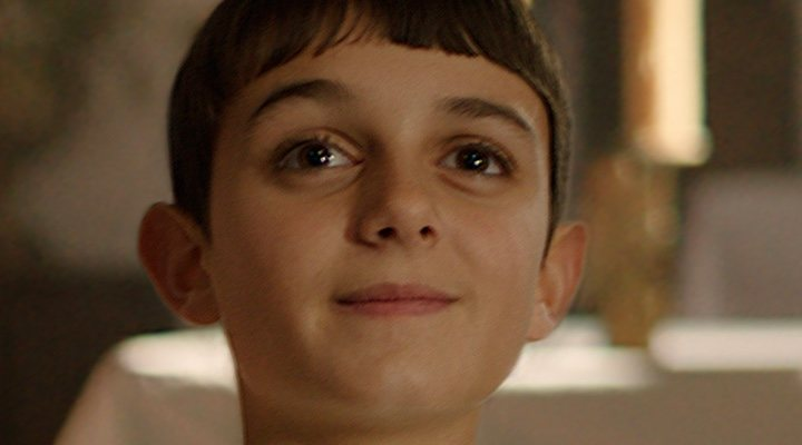 Imagen promocional del segundo episodio de 'Veneno'