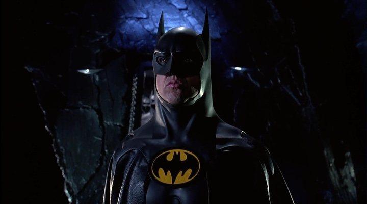 'The Flash' podría contar con Michael Keaton encarnando de nuevo a Batman