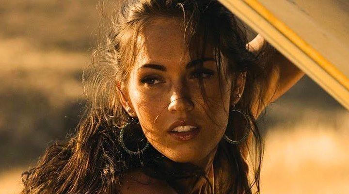 Megan Fox en Transformers
