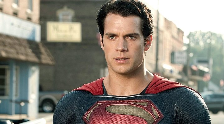 henry cavill superman snyder cut