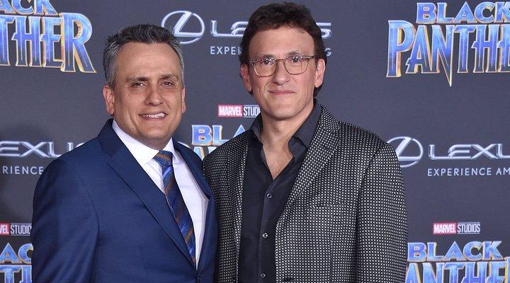 Los hermanos Russo ('Vengadores: Endgame')