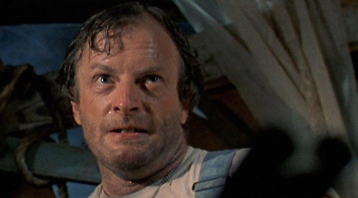 Danny Hicks en 'Terroríficamente muertos'
