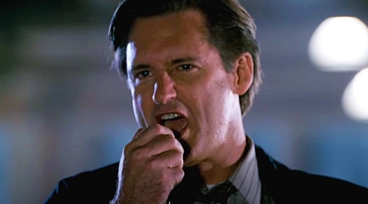 Bill Pullman en 'Independence Day' (1996)
