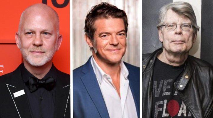 Ryan Murphy, Jason Blum, Stephen King