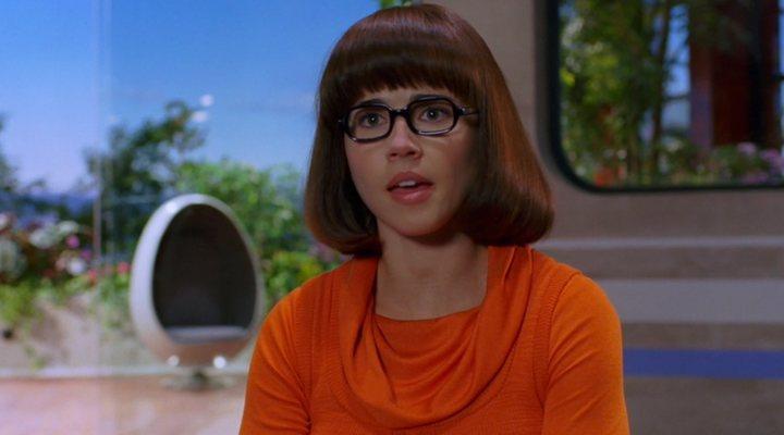 Velma en 'Scooby-Doo'