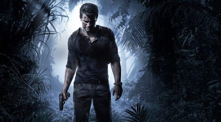 Nathan Drake en el videojuego 'Uncharted'