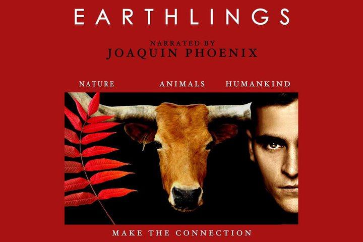 'Earthlings' de Joaquin Phoenix