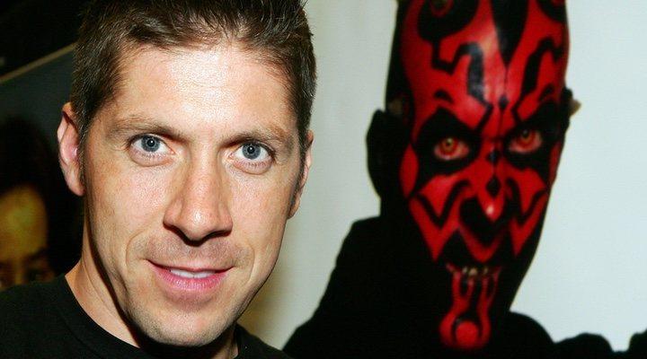 Ray Park, Darth Maul en 'Star Wars'