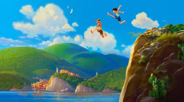'Luca' de Pixar