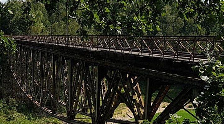 Puente de Pilchowickie