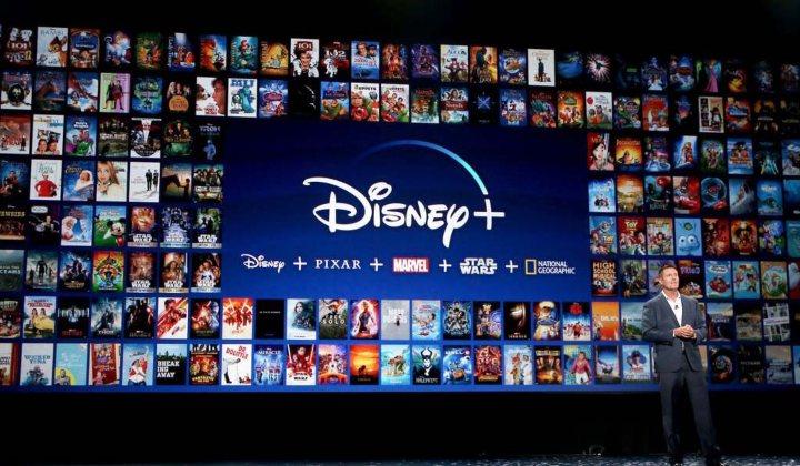 Disney Star streaming Disney+