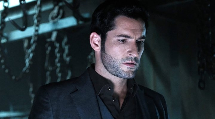 Temporada 5 de 'Lucifer'