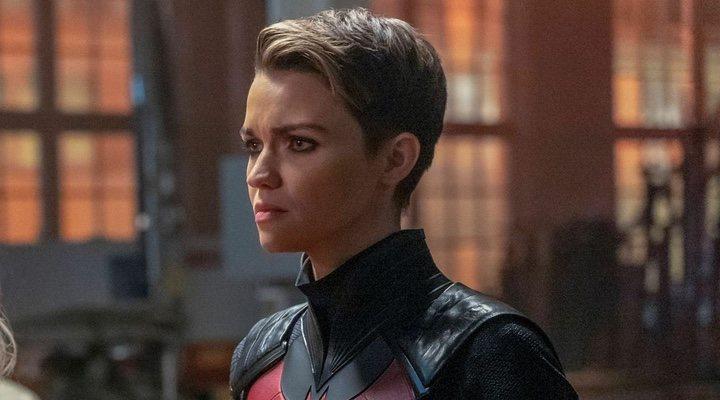 Ruby Rose en 'Batwoman'