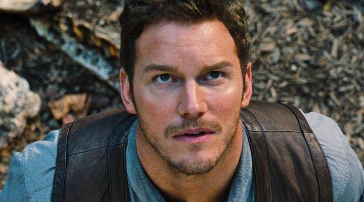 Chris Pratt en 'Jurassic World: Dominion' (2021)