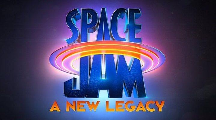 Logo de 'Space Jam 2'