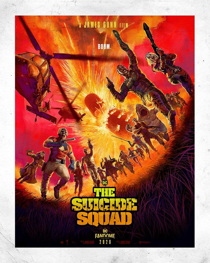 El Escuadrón Suicida 2