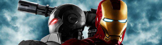 52 millones para 'Iron Man 2' su primer día en Estados Unidos