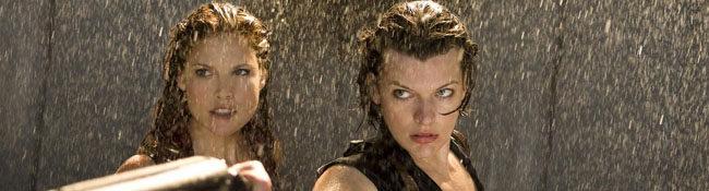 Título y fecha de estreno para 'Resident Evil 4'