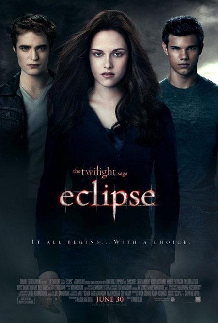 Primer avance de 'Eclipse'