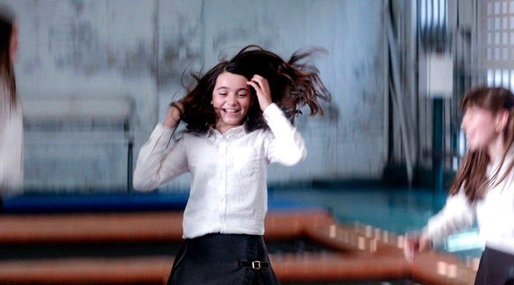 Fotograma de 'Las niñas'
