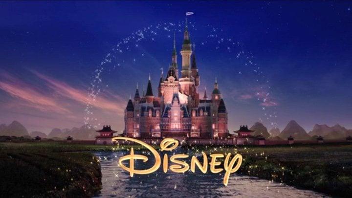 Castillo Disney en 'Mulan'