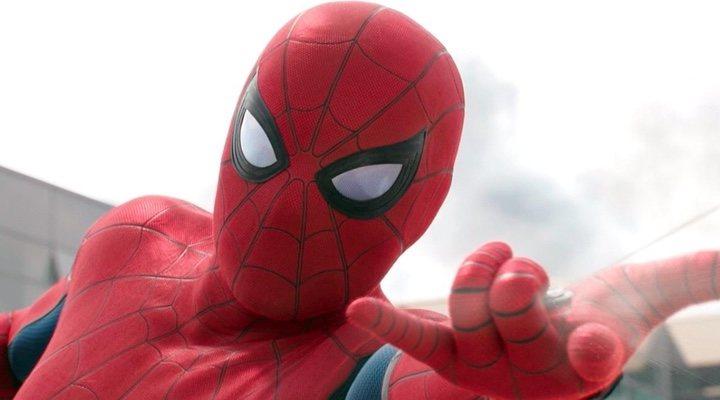 'Spider-man', una de las películas de gran presupuesto de Sony