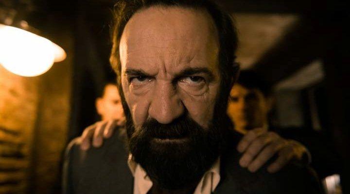 Muere José Antonio Lobato, actor de 'El ministerio del tiempo' y 'La zona'