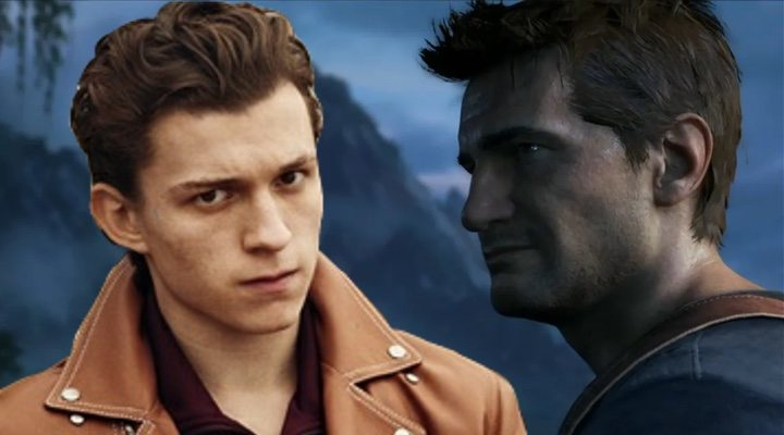 'Uncharted': Tom Holland actualiza el estado del rodaje