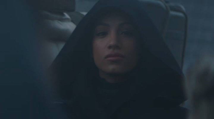 Imagen del tráiler de la segunda temporada de 'The Mandalorian'