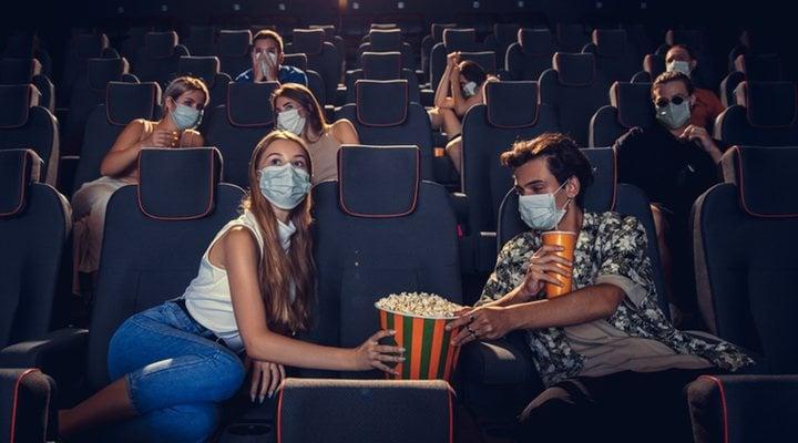cine en tiempos de COVID-19