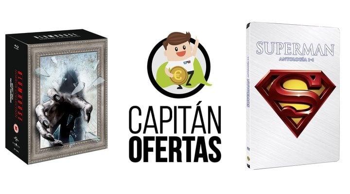 Capitán Ofertas