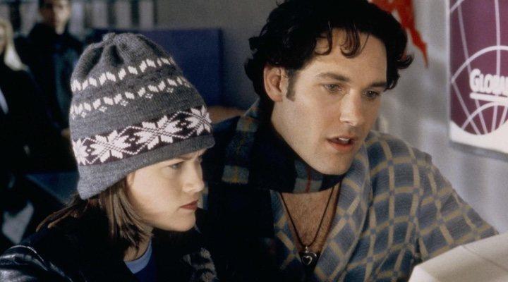 Reese Witherspoon y Paul Rudd en 'Urgente por accidente'