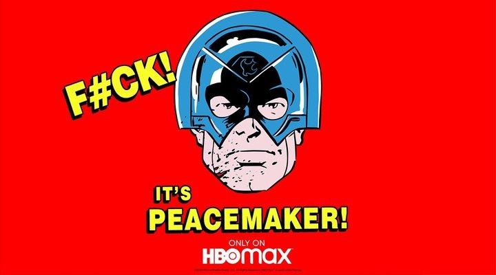 Anuncio de la serie de Peacemaker en HBO Max