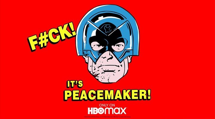 John Cena DC Comics James Gunn HBO Max
