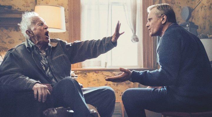 'Falling' de Viggo Mortensen