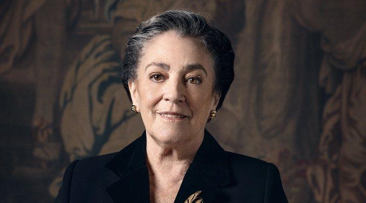 Carmen Maura en 'Alguien tiene que morir'