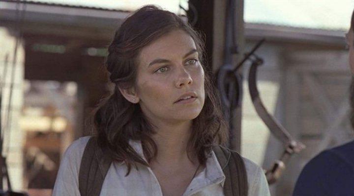 Maggie 'The Walking Dead'