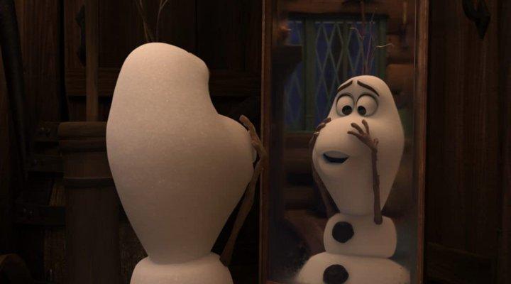 'Érase una vez un muñeco de nieve'