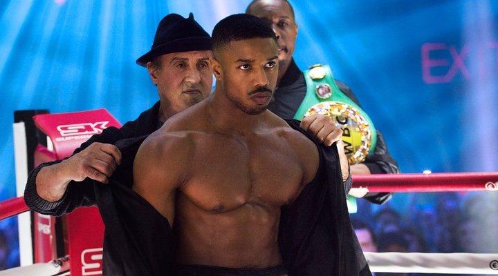 'Creed 2: La leyenda de Rocky'